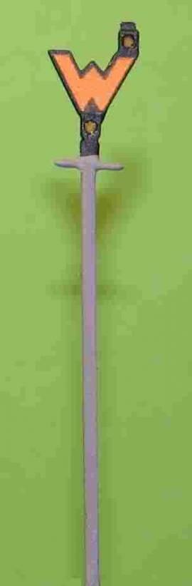 02147-Rangiersignal mit Ra 12 - Bild vergrößern